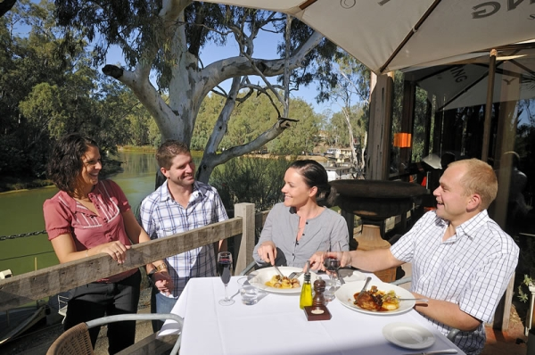 Murray River Dining