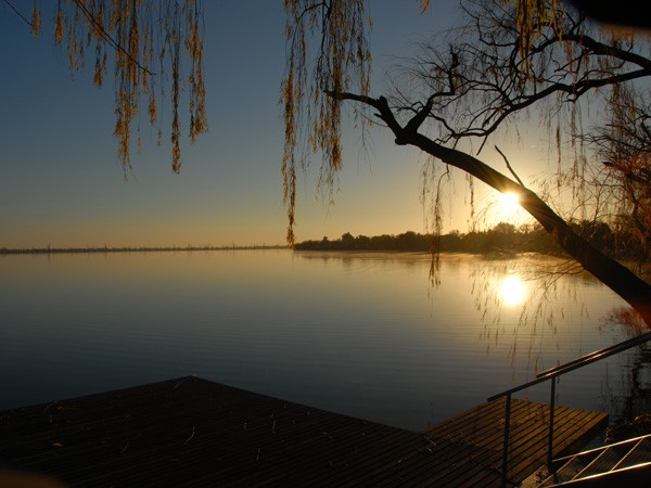 Yarrawonga - Lake Mulwala