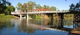 Murray Bridge