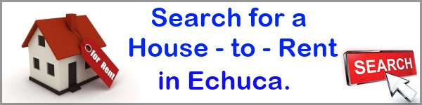 Search for a House to Rent in Echuca
