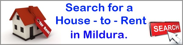 Search for a House to Rent in Mildura