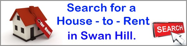 Search for a House to Rent in Swan Hill