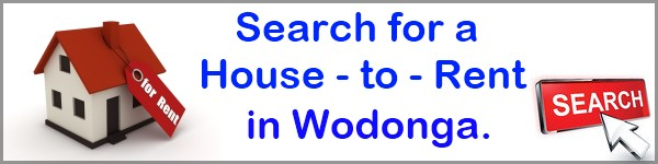 Search for a House to Rent in Wodonga