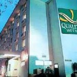 Quality Hotel on Olive