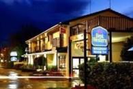 Best Western Boulevard Motor Inn