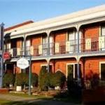 Best Western Burke & Wills Motor Inn