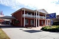Best Western Meramie Motor Inn