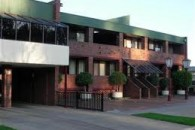 Echuca Nirebo Motel