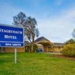 Best Western Stagecoach Motel