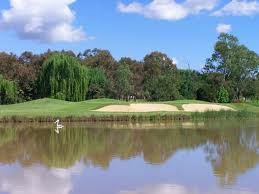 Thurgoona Golf Course