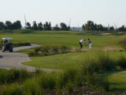 Black Bull Golf Course (Silverwoods)