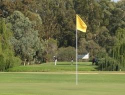 Mildura Golf Course