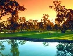 Yarrawonga Mulwala Golf Course