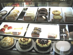 Cherry Blossom Cafe & Patisserie