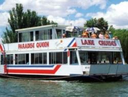 M.V. Paradise Queen