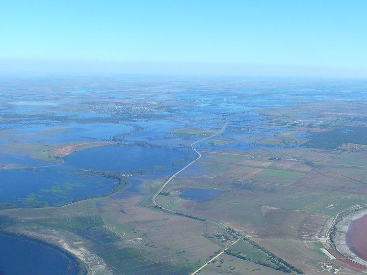 Murray River Floods