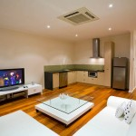 Indulge Apartments Langtree