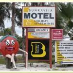 Sunraysia Motel & Holiday Apartments