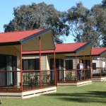 A Shady River Holiday Park