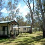 Apex River Beach Holiday Park Accommodation