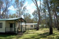 Apex RiverBeach Holiday Park Accommodation