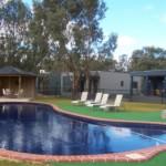 Moama on Murray Resort