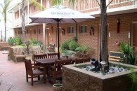 Central Yarrawonga Motor Inn