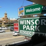 Windsor Park Motor Inn