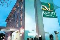 Quality Hotel on Olive Albury