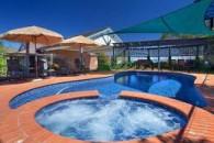 Comfort Inn & Suites Blazing Stump