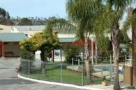 The Hume Inn Motel