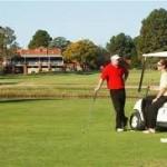 Mildura Golf Club Resort
