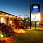 Best Western Pevensey Motor Lodge