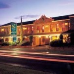 Quality Inn Port of Echuca