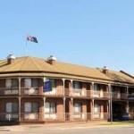 Comfort Inn Townhouse