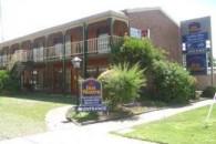 Best Western Travellers Rest Motor Inn