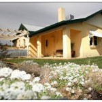 Emaroo Magnolia Cottage