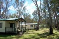 Apex RiverBeach Holiday Park Accommodation