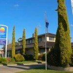 Comfort Resort Echuca Moama and Conference