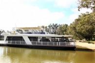 Magic Murray Houseboats