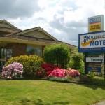 Albury City Motel