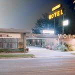 Sanctuary Park Motel